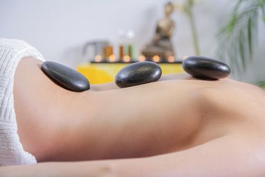 Hot Stone Therapy Benefits